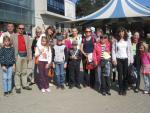 Särkänniemen matkalaiset 2012