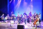 Оркестр музыкальной школы, г. Хамина / Musakurssiorkesteri (Hamina)