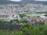 Norja, Bergen